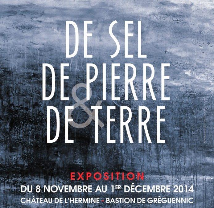 Affiche de l'évènement de Novembre 2014