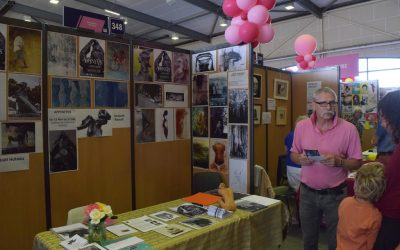 forum des associations le 3 septembre