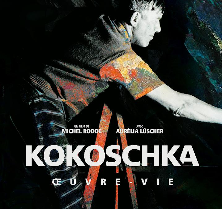 Kokoschka Oeuvre-Vie Mois du Film Documentaire